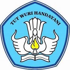 Majalah Dinding Smpn 13 Tangerang Makna Logo Kementerian