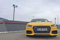 Une Heure Pour Un Essai Audi Tts 2015 Autocult Fr