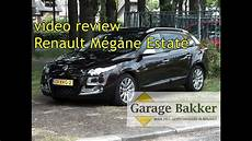 review renault m 233 gane estate dci 110 gt line 2012