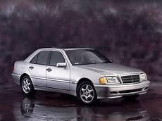 Mercedes C Klasse W202 1993 1994 1995 1996