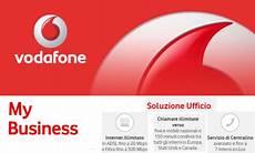 vodafone ufficio vodafone business adsl o fibra con soluzione ufficio