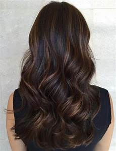 20 must try subtle balayage hairstyles