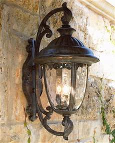quot park quot lantern traditional outdoor wall lights and sconces by neiman