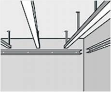 rabaisser un plafond hornbach suisse