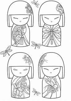 hina doll coloring pages it s hina matsuri doll