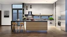 Contemporary Kitchen Interiors Variety Of Minimalist Kitchen Designs And The Best Tips