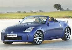 nissan 350z prix neuf nissan 350z roadster essais fiabilit 233 avis photos prix