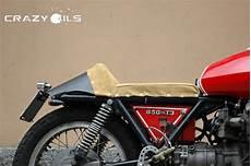 Moto Guzzi California Cafe Racer