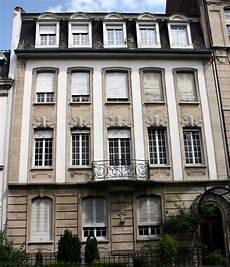 reims strasbourg 2 rue de reims strasbourg archi wiki