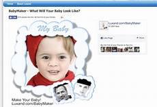 wie wird unser baby aussehen baby generator