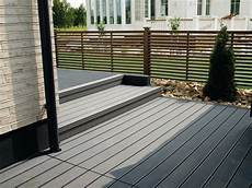 Revetement Terrasse Composite Upm Profi Lame De Terrasse Virginia Bois Composite