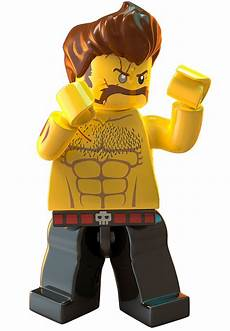 rex fury lego city undercover wiki fandom powered by