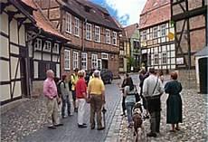 Stadtf 252 Hrung Quedlinburg Stadtf 252 Hrungen In Quedlinburg