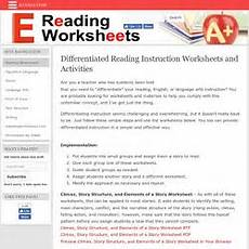 differentiated instruction worksheets differentiated instruction assessment tools sq3r