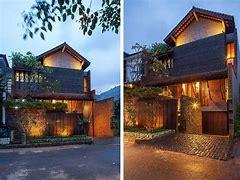Desain Rumah Minimalis 2 Lantai Ala Korea Images Nomor Siapa