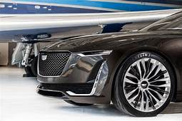 2020 Cadillac Escalade And ESV What To Expect