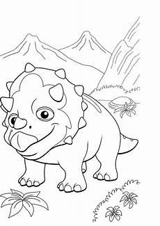 Malvorlage Dino Zug Ausmalbilder Dino Zug Ausmalbilder