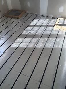 plancher chauffant renovation plancher chauffant r 233 novation rapide 224 poser l 233 ger tr 232 s