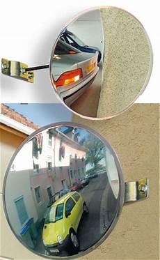 miroir pour sortie de garage miroirs sortie de garage pour une s 233 curit 233 garantie grande
