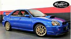 2005 subaru impreza wrx sti w gold wheels 4dr sedan skokie