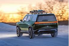 Cool New Suvs by Rivian S R1s Suv Will Offer A Feature Overlanders Should