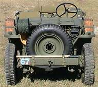 156 Best Jeep Willys MB Images On Pinterest  Army