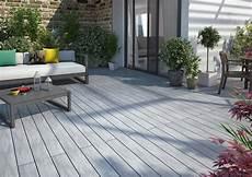 composite pour terrasse lame en bois composite pour une terrasse atmosph 232 re