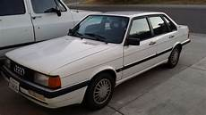 car maintenance manuals 1987 audi 4000 transmission control 1987 audi 4000 cs quattro for sale audi 4000 quattro 1987 for sale in stockton california