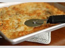 Extra Cheesy Crescent Mozzarella Wedges image