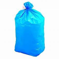 sac poubelle 50 litres sac poubelle 110 litres tri s 233 lectif bleu opaque