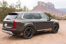 kia telluride 2020 review 2020 kia telluride drive a big bold suv with great