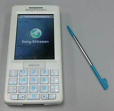 Sony Ericsson M600 sony ericsson m600 m600i touch 7 type end 8 13 2015 9 59