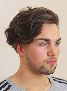 20 haircuts for men with thick hair high volume