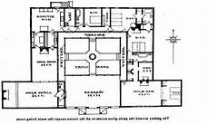 spanish hacienda house plans spanish style homes designs spanishstylehomes courtyard