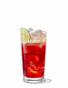 sea breeze recipe absolut drinks