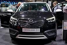 Opel Crossland X Enjoy 1 2 Turbo 130 At6 Klima Temp