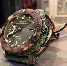 was ist eine patina panerai bronzo das ist patina panerai watchlounge forum