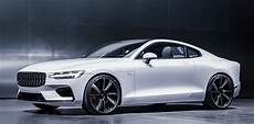 volvo polestar 1 the volvo polestar 1 is a 600hp electric beast but should