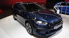 the kia ceed 2019 interior interior exterior and review 2019 kia ceed sw more 1 4 t dct isg exterior and