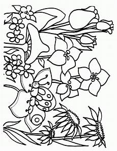 spring coloring pages 2018 dr