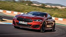 New Bmw 8 Series 2018 Review The Gentleman Racer Car