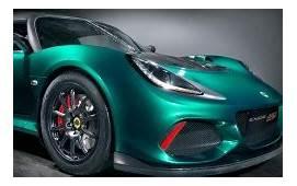 2018 Lotus Exige Cup 430 4K Wallpaper  HD Car Wallpapers