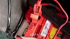 Bmw 3 Series E91 Charging Battery Bmw Seria 3 E91
