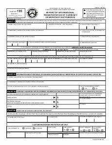 fincen form 105 cmir 0529 ffiec