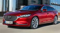 Mazda 6 Forum - 2018 mazda6 wagon premium performance and design