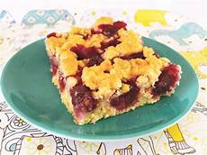 kirschstreusel vom blech german recipes