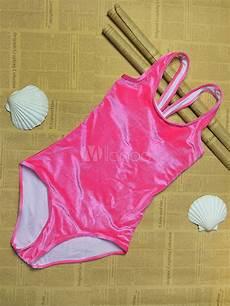 beau maillot de bain 1 de plage en velours de soie