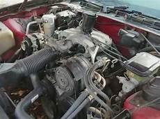 91 Firebird 3 1 V6 Timing Chain Slack