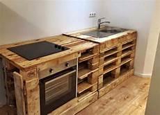 Küchen Selber Bauen Ideen 21 Tolle Diy Ideen Mit Altholz Oder Palettenholz Diy