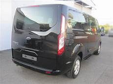 Ford Transit Connect Anhängelast - starre anh 228 ngerkupplung f 252 r ford tourneo custom